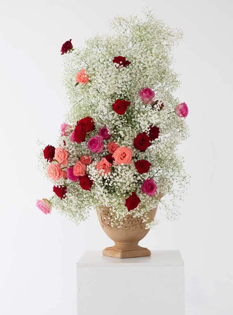 Arreglos florales originales